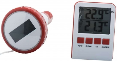 Drahtloses Digital-Thermometer