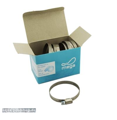 Schellen 50-70 mm 10er Packung