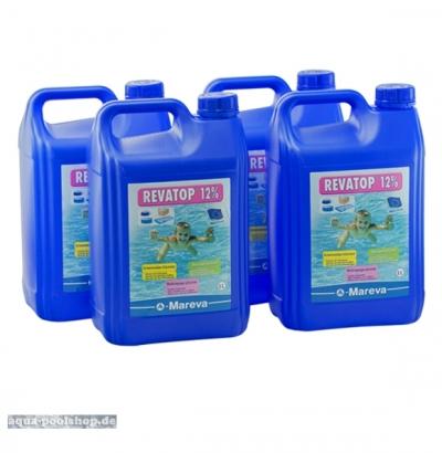 Revatop 12% 4 x 5 Liter