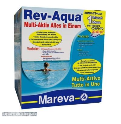 Rev Aqua 30-60 m³