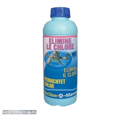 Stop Chlor 1 Liter