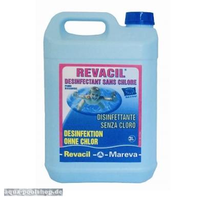 Revacil 3 Liter