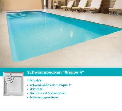 MdP Schwimmbecken Unique 4