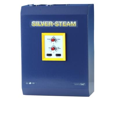 Silver-Steam Standard ST-3,0
