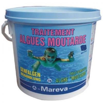 Stop-Algues Moutarde 3 kg