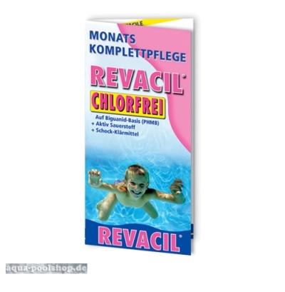 Revacil Flyer
