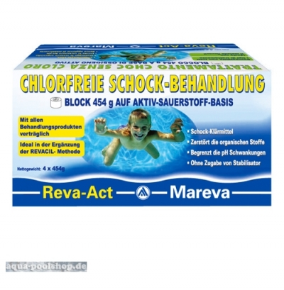 Reva Act Tabletten