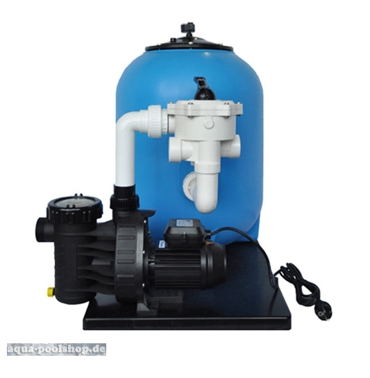 grenada mit pumpe aqua plus 6 m 3 h. Black Bedroom Furniture Sets. Home Design Ideas