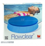 Easy Pool Abdeckung 4.95 m