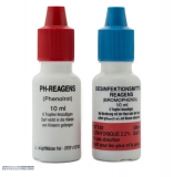 Nachfüllpackung Revacil pH Messung