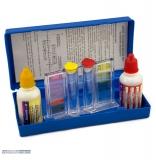 Flüssigtester pH/Chlor