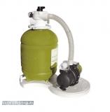 Picco mit Pumpe 5 m3/h
