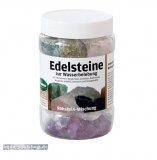 Edelsteine zur Wasserbelebung, Rohsteine 1 Kg