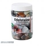Edelsteine zur Wasserbelebung, Trommelsteine 1,2 Kg