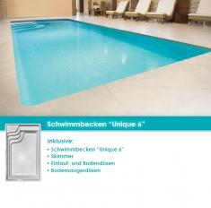 MdP Schwimmbecken Unique 6