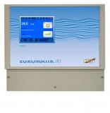 Euromatik.net Schwimmbad-Steuerung
