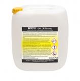 Chlor flüssig 25 kg