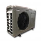 Wärmepumpe HPX 85 Beckengröße 40-50 m³ 7,8 kW