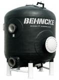 7050 - Filterbehälter ozonbeständig (öffentlich) Large / Mantelhöhe 2.000 mm MM Ø 800 MM