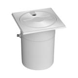 ABS Wasserstandsregler mechanisch