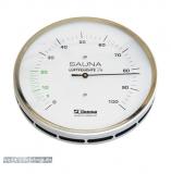 Sauna-Hygrometer 130 mm Ø