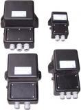 Transformatoren, 12 V AC, IP65