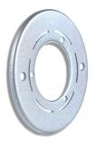 Abdeckblende ABS für EVA RX-Series UWS 190mm, weiß