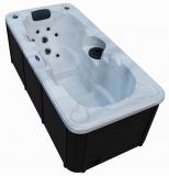 Modell 20 – Außenwhirlpool für 2 Personen