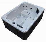 Modell 31 – Außenwhirlpool für 3 Personen