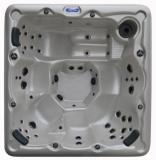 Modell 61 – Außenwhirlpool für 6 Personen