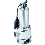 BIOX 200 Profi Tauchpumpe 230 V / 900 W für Schmutzwasser