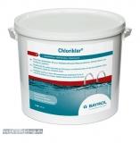 Chloriklar 10 Kg