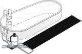 Sonnenkollektor Sun Heater S 220