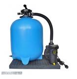 Bali mit Pumpe 11 m3/h