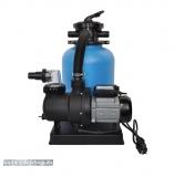 Eco mit Pumpe 6 m3/h