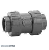 PVC Rückschlagventil 50 mm