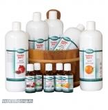 Spezial-Saunaduft 1 Liter